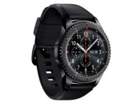 Sell My Samsung Gear S3 Frontier for cash