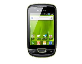 Sell My Samsung Galaxy Mini S5570