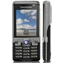 Sell My Sony Ericsson C702 for cash