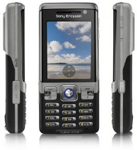 Sell My Sony Ericsson C702i for cash