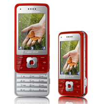 Sell My Sony Ericsson C903