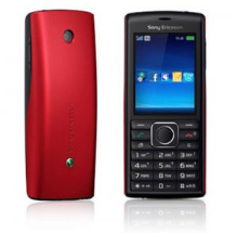 Sell My Sony Ericsson Cedar GreenHeart J108i