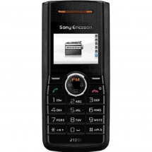 Sell My Sony Ericsson J120i for cash