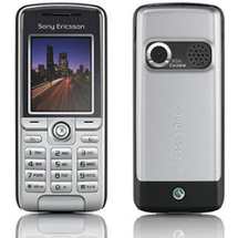 Sell My Sony Ericsson K500 for cash