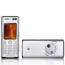 Sell My Sony Ericsson K600i for cash