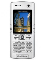 Sell My Sony Ericsson K608 for cash