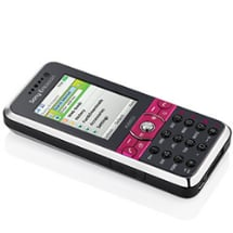 Sell My Sony Ericsson K660i for cash
