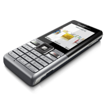Sell My Sony Ericsson Naite J105i for cash