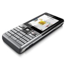 Sell My Sony Ericsson Naite J105i
