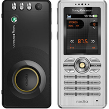 Sell My Sony Ericsson R300 for cash