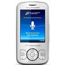 Sell My Sony Ericsson Spiro W100i for cash