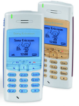 Sell My Sony Ericsson T100 for cash