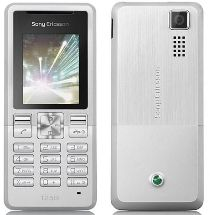 Sell My Sony Ericsson T250i for cash