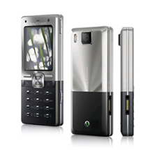 Sell My Sony Ericsson T650i for cash