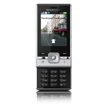 Sell My Sony Ericsson T715 for cash