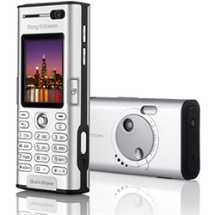 Sell My Sony Ericsson V600i for cash