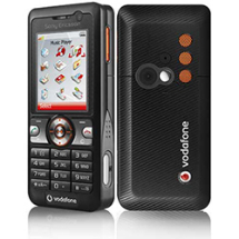 Sell My Sony Ericsson V630i for cash