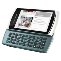 Sell My Sony Ericsson Vivaz Pro U8i for cash