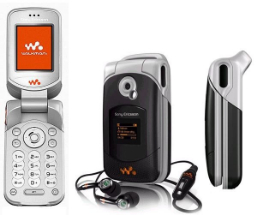 Sell My Sony Ericsson W300 for cash