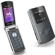 Sell My Sony Ericsson W508 for cash