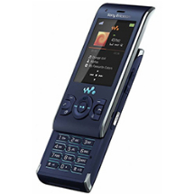 Sell My Sony Ericsson W595 for cash