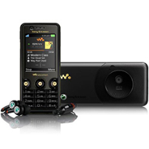 Sell My Sony Ericsson W660i for cash