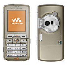 Sell My Sony Ericsson W700i for cash