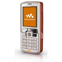 Sell My Sony Ericsson W800i