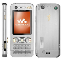 Sell My Sony Ericsson W890i for cash