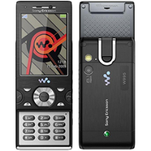 Sell My Sony Ericsson W995 for cash