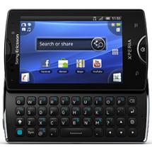 Sell My Sony Ericsson Xperia Mini Pro for cash