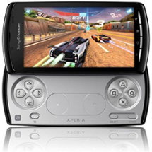 Sell My Sony Ericsson Xperia Play for cash