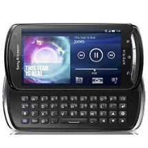 Sell My Sony Ericsson Xperia Pro for cash