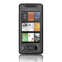 Sell My Sony Ericsson Xperia X1 for cash
