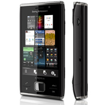 Sell My Sony Ericsson Xperia X2 for cash