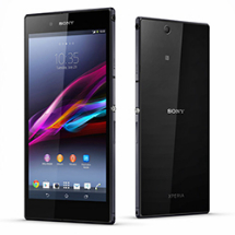 Sell My Sony Xperia Z Ultra for cash