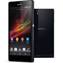 Sell My Sony Xperia Z for cash