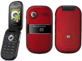 Sell My Sony Ericsson Z320 for cash