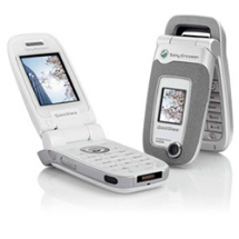 Sell My Sony Ericsson Z520i