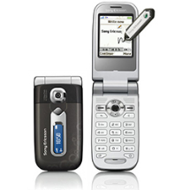 Sell My Sony Ericsson Z558