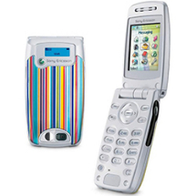 Sell My Sony Ericsson Z600 for cash