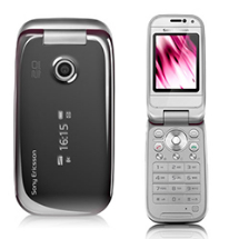 Sell My Sony Ericsson Z750i for cash
