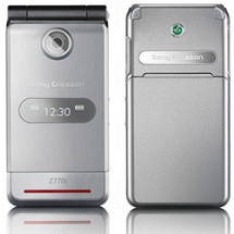 Sell My Sony Ericsson Z770i