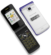 Sell My Sony Ericsson Z780 for cash