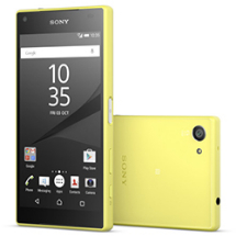 Sell My Sony Xperia Z5 Compact for cash