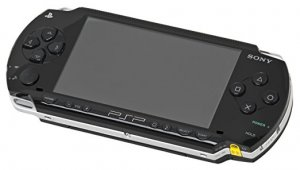 Sell My Sony PSP-1000