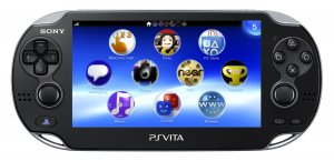 Sell My Sony PlayStation Vita WiFi for cash