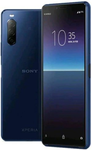 Sell My Sony Xperia 10 II 128GB for cash