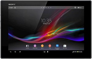 Sell My Sony Xperia Tablet Z 16GB 4G for cash