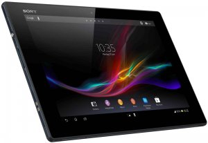 Sell My Sony Xperia Tablet Z WiFi 16GB SGP311 for cash
